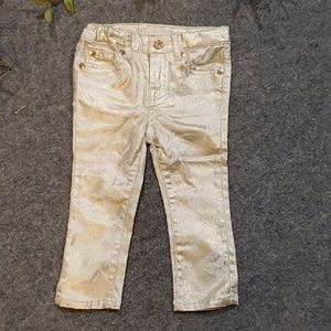 7 FOR ALL MANKIND jeans.   #2163